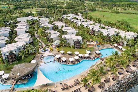 Denarau Island 2 Bedroom Suite/Oceanview Pool