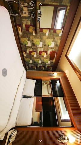 青州市酒店式公寓