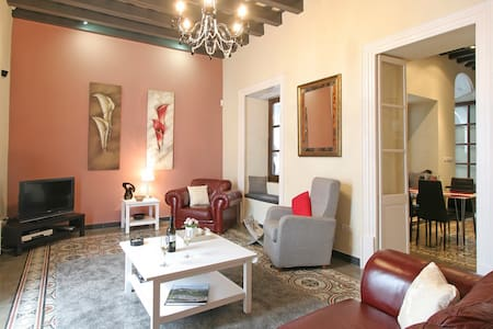 Luxurious modern apartment - Medina-Sidonia