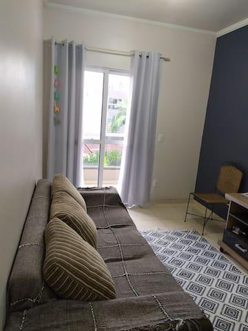 Apartamento completo no São Cristóvão