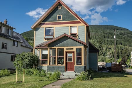 Powder Highway Guest House - (2 bedroom)