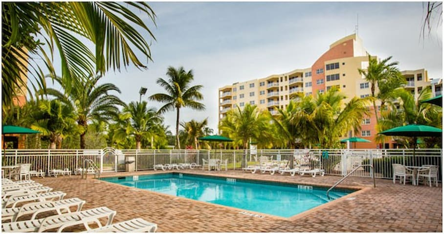 VV at Bonaventure, Weston-FL!! - Weston - Apartment