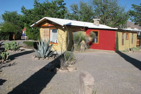 The La Paloma at Mountain Valley - Rodeo - House