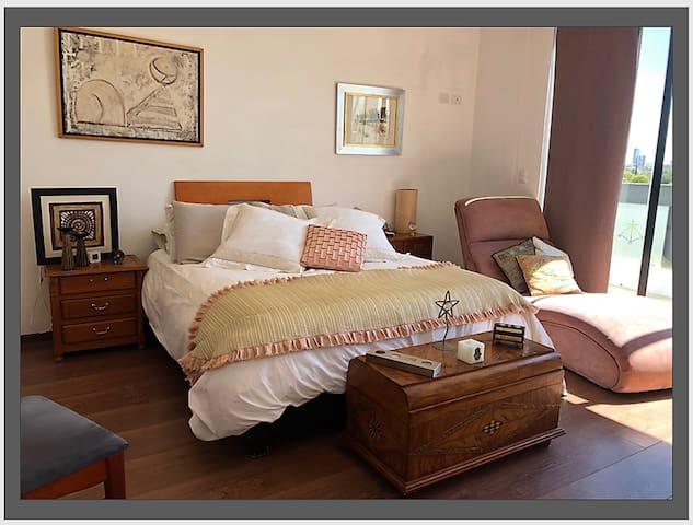 Suite Increíble Vista Preciosa Angelopolis
