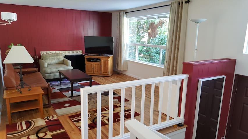 Private Bedroom #1 in Bellevue