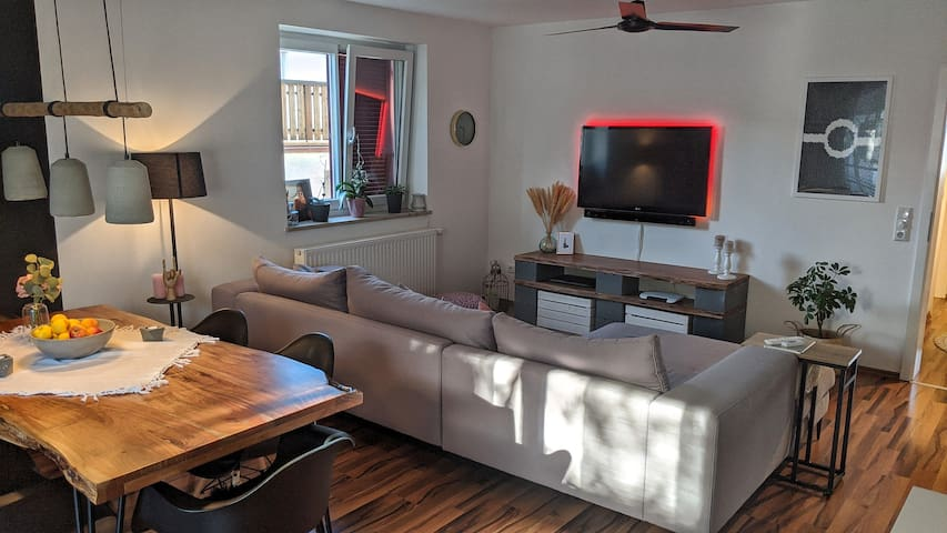 Wohnung / Apartment - Casa AlNa