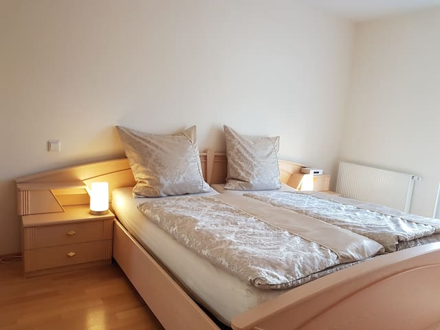 Furnished Apartment, FeWo Maria - Bad Kissingen