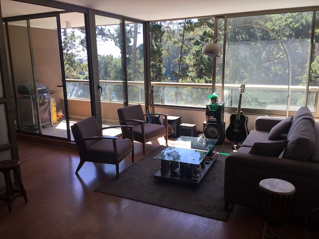 Departamento Península Andalué - San Pedro de la Paz - Apartment