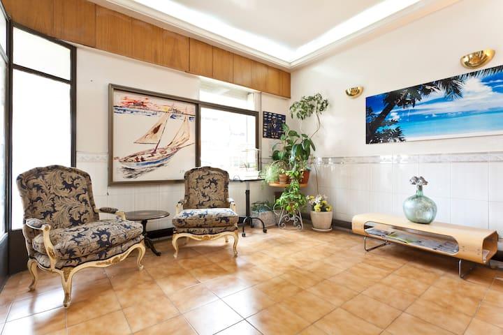 Jaume Residencia - Palma de Maiorca - Apartamento