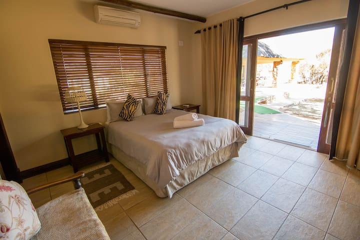 Zebula 146 (10 Guests) Bela Bela - South Africa