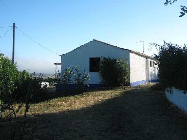 Monte do Altinho - Rural House  - Sines - Villa