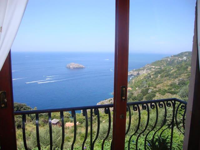 calapiccola guesthouse - Cala Piccola