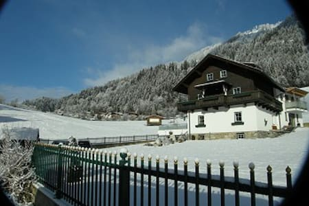 Theresien-Chalet Sleep for 4 Persons