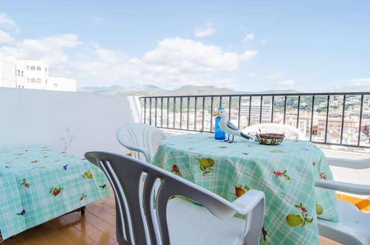 Apartment in Costa Tropical - Almuñécar - Apartmen