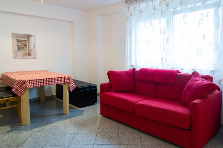 Holiday flat near to Koblenz City