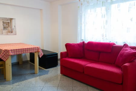 Holiday flat near to Koblenz City - Koblenz - Apartment