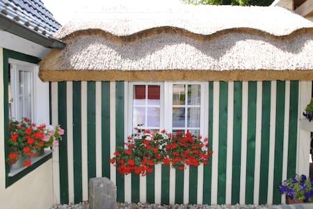 Ferienhaus Visby - Casa