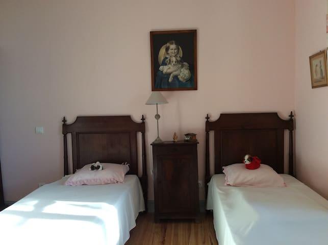 Belle bastide en Armagnac - Lacquy - Дом