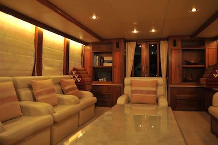 Princess amalin yacht - Klang - Boat - 2