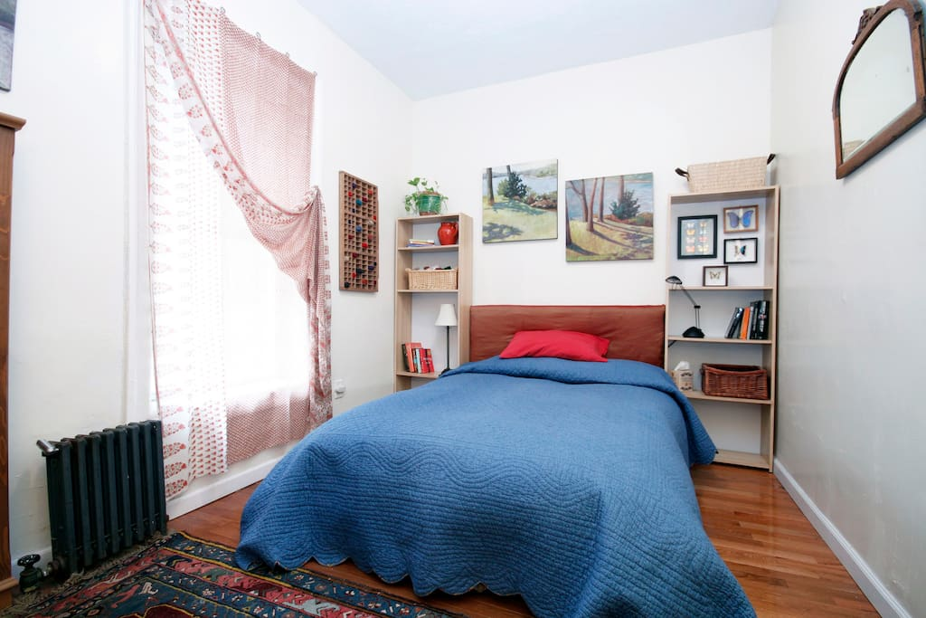 Brooklyn Oasis Master Bedroom Apartments For Rent In Brooklyn New York United States