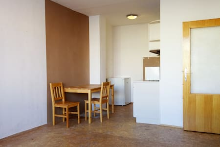 MartaS, Mlada Boleslav - Czech Rep. - Mlada Boleslav - Apartment