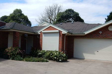 Mt Waverley Home Away From Home - Mount Waverley - Talo