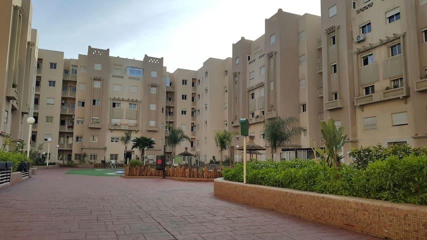 Sweet Apartment- Mohammedia Morocco - Mohammédia