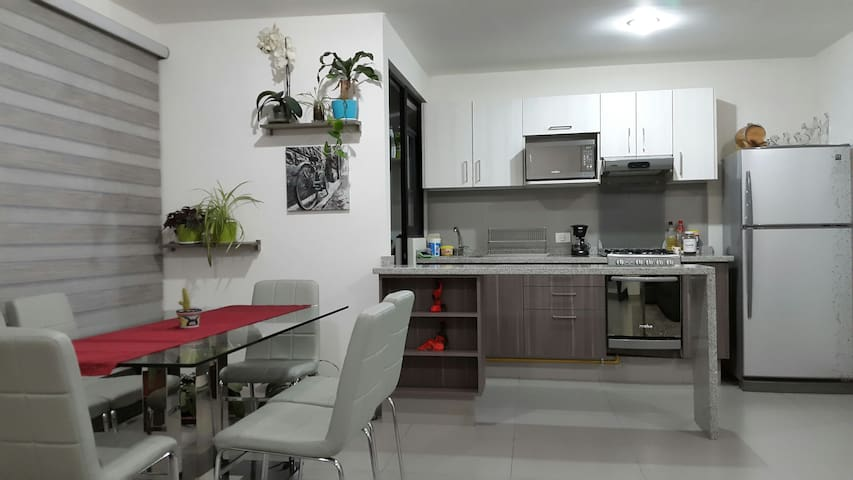 Entire apartment near to Roma and Condesa