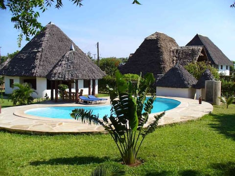 Diani Dream Home