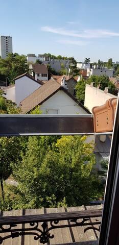 Appartement très proche Paris