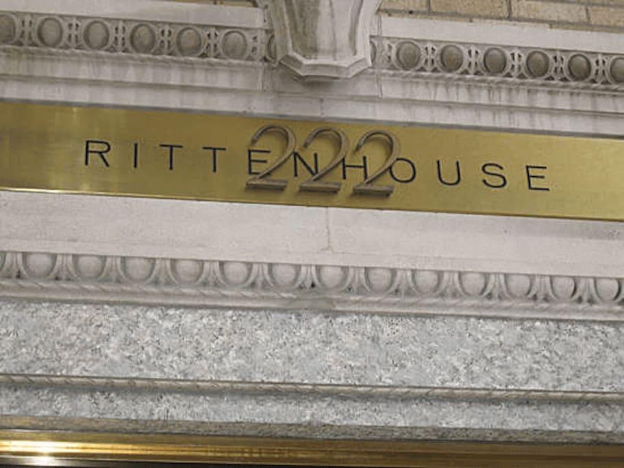 Rittenhouse Square, Center City2107