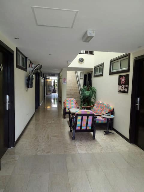 Cozy&Comfortable B&B at Town Centre