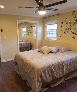 Newly renovated Guest room @ $51 - Basking Ridge - Σπίτι