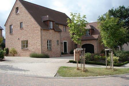 villa de luxe à 20 min de Bruxelles - Rixensart - Villa