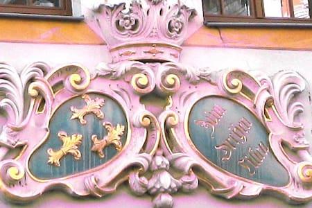 """Ferienwohnung """"Dreyen Lilien"""" - Naumburg"""
