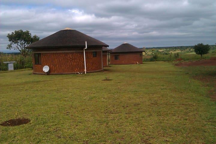 Mkhwidzi Village near NRC Chitipi