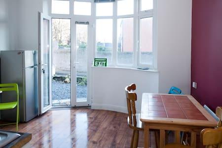 Dublin Inclusive 2 Private Hostel - Other