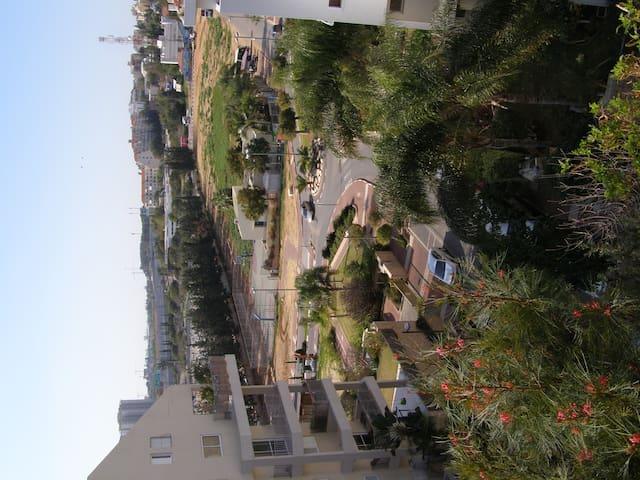 Kfar Saba - Pent House, upper floor - Kefar Sava - Byt