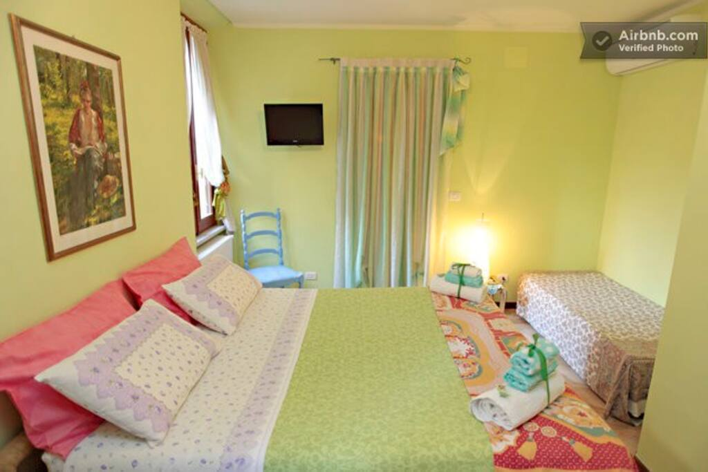 accommodation sbenedetto del tronto