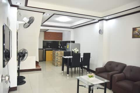 Furnished House in Calapan Subd near ROBINSON Mall