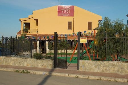 WELL COME TO PIANO VERDE - Bed & Breakfast