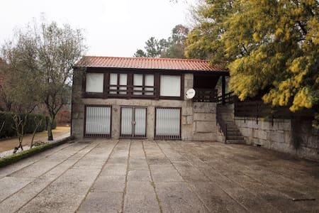 Casa das Eirinhas