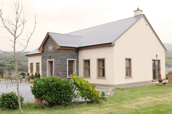 Dingle Peninsula , Country Home - Kerry - Hus