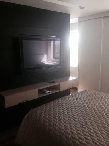 Hotel confort suites - Brasília - Byt