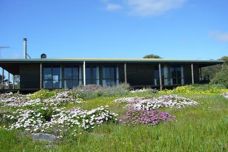 The Bluff Penneshaw Kangaroo Island - Penneshaw - บ้าน