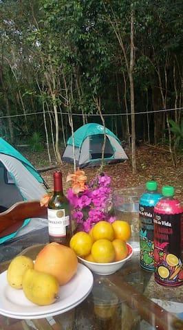 Camping Kambulum-2