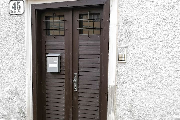 Comfortable Apartment in Gmunden near Schloss Ort