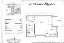 Studio & jardin aux portes de Perpignan