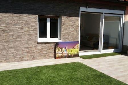 Casa baja con jardin - Vitoria-Gasteiz - Talo