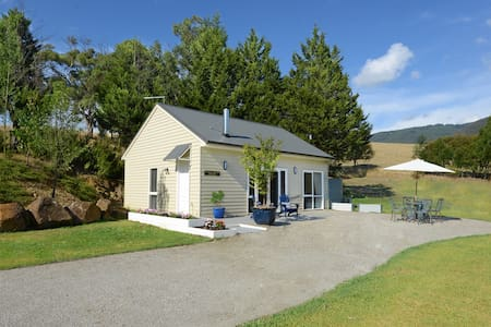 Wiggley Bottom Farm Cottage - Badger Creek